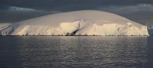 Ice-Mound